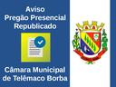 AVISO DE LICITAÇÃO PREGÃO PRESENCIAL 13/2017 - REPUBLICADO