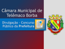 Divulgação - Concurso da Prefeitura