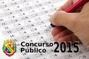 Concurso Público 01/2015
