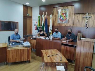 Reunião CLJR 2021.03.25