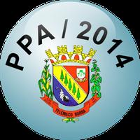 Plano Plurianual de 2014 a 2017